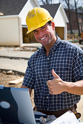 alexandria contractor websites